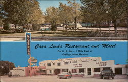 Casa Linda Restaurant and Motel