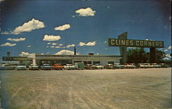 Clines Corners Inc
