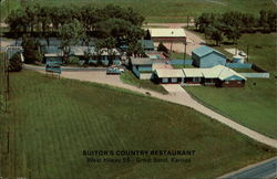 Suitor's Country Restaurant