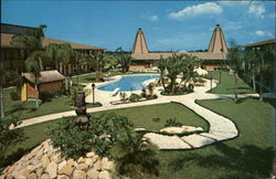 Tahitian Motor Lodge