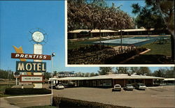 Prentiss Motel