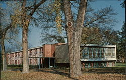 Deere Hall - Men's Residence, Bethany College