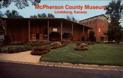 McPherson County Museum