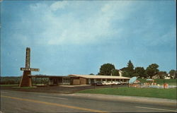 Twin Rivers Motel