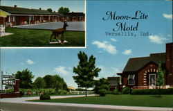 Moon Lite Motel