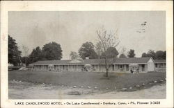 Lake Candlewood Motel