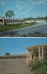 The Lodge Motel in Chittenango