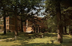 St. Francis of Oak Ridge Hospital