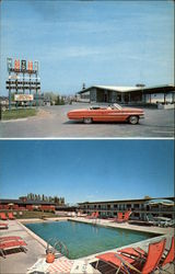 Chanticleer Motor Lodge, in the City of Geneva, N.Y