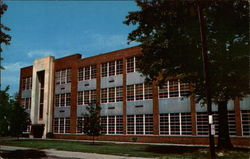 Mt. Vernon Township High School