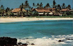 Kiahuna Beach and Tennis Resort