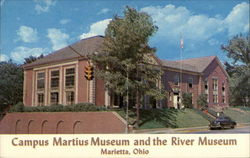 Campus Martius Museum and the River Museum