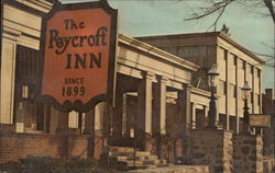 The Roycroft Inn