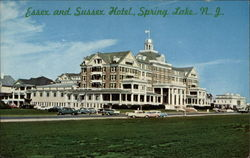 Essex and Sussex Hotel