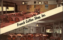French Coffee Shop, Inc