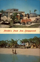 Florida's Frost Free Campground
