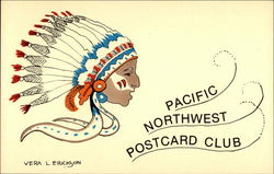 Pacific Northwest Postcard Club