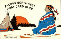 Pacific Northwest Post Card Club