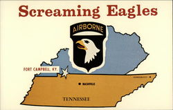 Screaming Eagles - Airborne