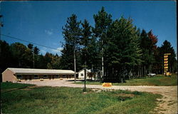 New Norway Pines Motel