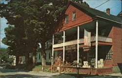 The Original Vermont Country Store