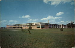 Columbus Senior High School