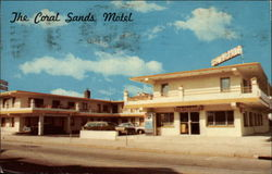 The Coral Sands Motel