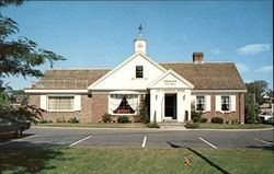 Orleans Office, Hyannis Cooperative Bank