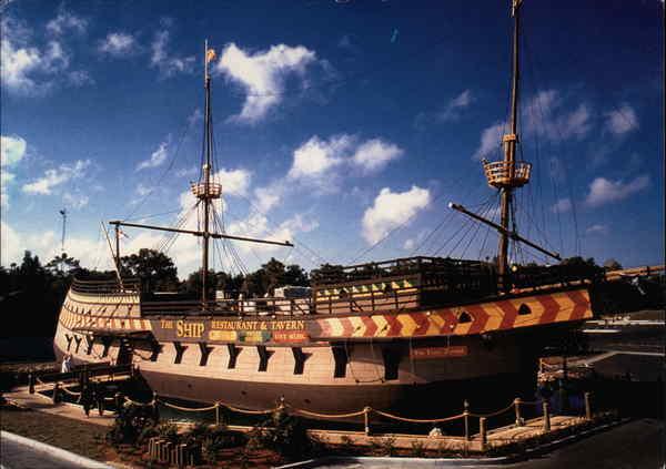 Hot Rod T Shirts >> The Ship Restaurant & Tavern Bonita Springs, FL