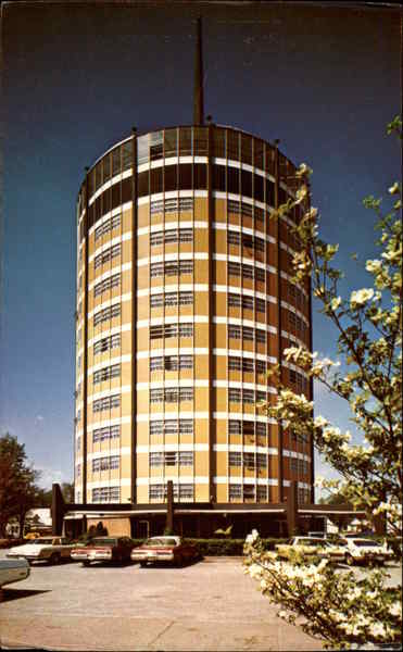 Tower Motor Inn Formerly Gabes Inn Owensboro Ky