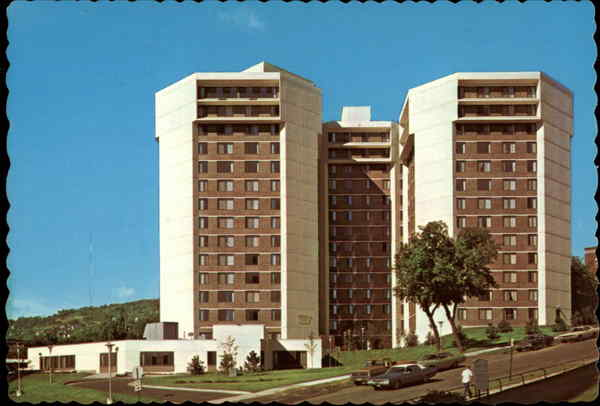 New Apartments Duluth Mn