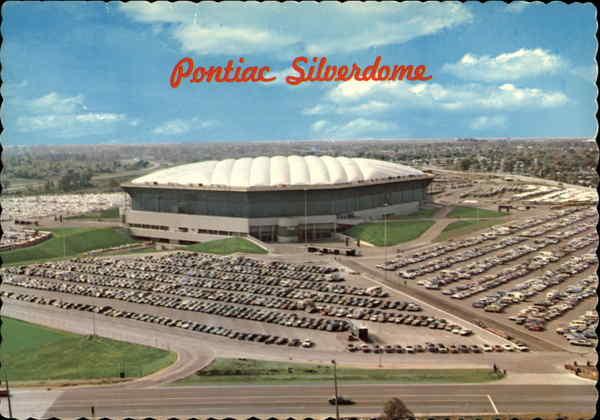 Pontiac michigan casino