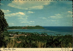 World Famous Tumon Bay