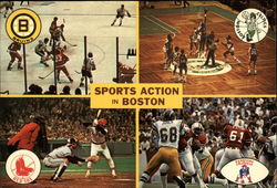 Major League Sports Action