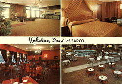 Holiday Inn of Fargo