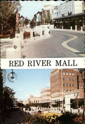 Red River Mall