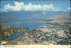 Chelan, Washington