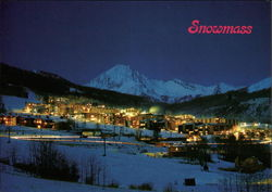 Snowmass Resort Village