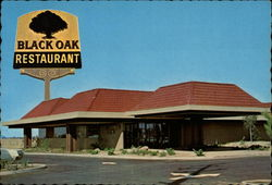 Black Oak Restaurant
