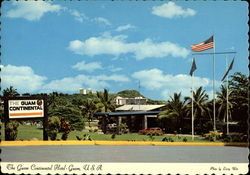 The Guam Continental Hotel