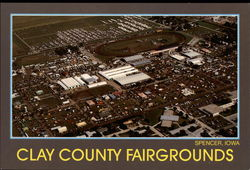 Clay County Fairgrounds