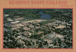 Kearney State College