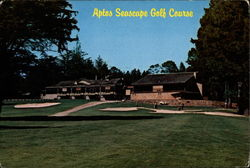 Aptos Seascape Golf Course