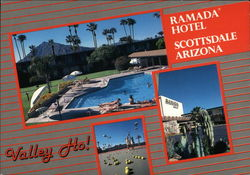 Ramada Hotel - Valley Ho