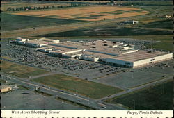 West Acres Shopping Center