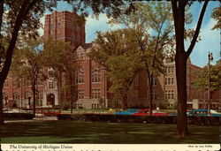 The University of Michigan Union