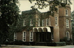 The Castle Residence, The Orchard Lake Schools