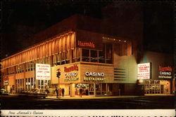 Cable Bridge Casino Wynn Hotel Casino