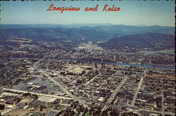 Longview and Kelso