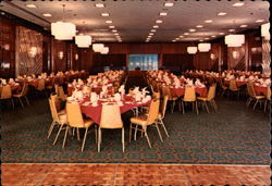 Foulois Ballroom, Andrews Air Force Base